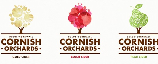 Keeping it local – with Cornish Orchard Ciders