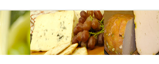 Cheese & Wine Night – 18th November