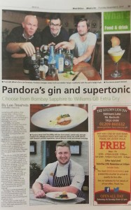 Gin&Supertonic