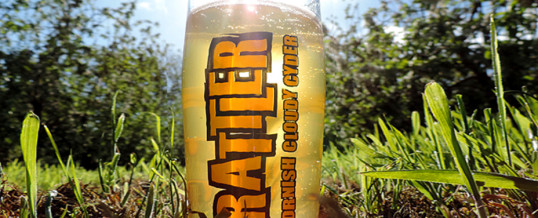 CIDER – YOU'D BE HARD PRESSED TO FIND A BETTER DRINK!