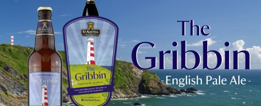 'The Gribbin' ale to help Cornish coastline