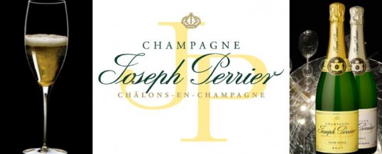 Celebrate Summer with Champagne in August!