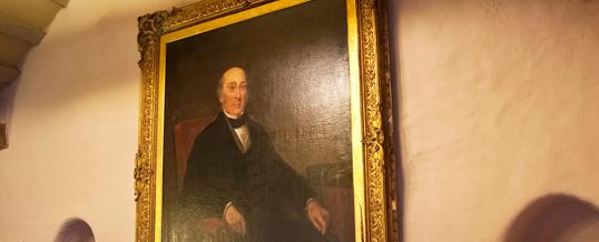 Sir Charles Lemon… and the Pandora Inn