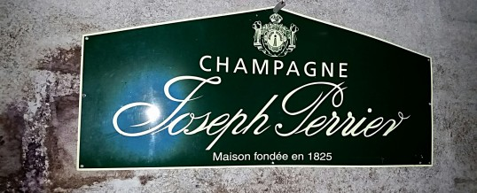 A visit to remember in Champagne – Joseph Perrier