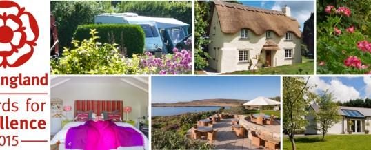 Cornwall – a national tourism treasure!