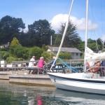 byboat