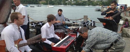 Live Jazz in June!